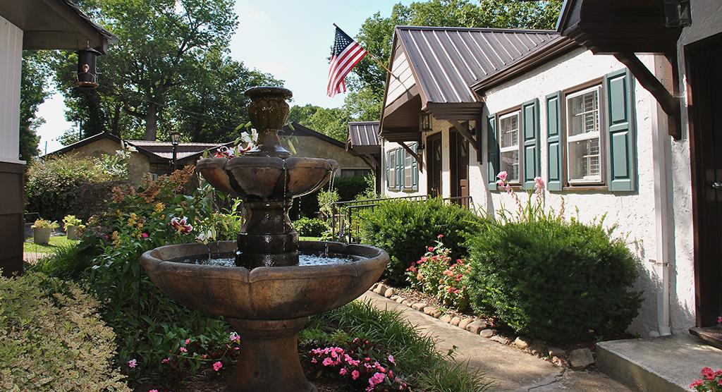 RiverView Inn Fountain